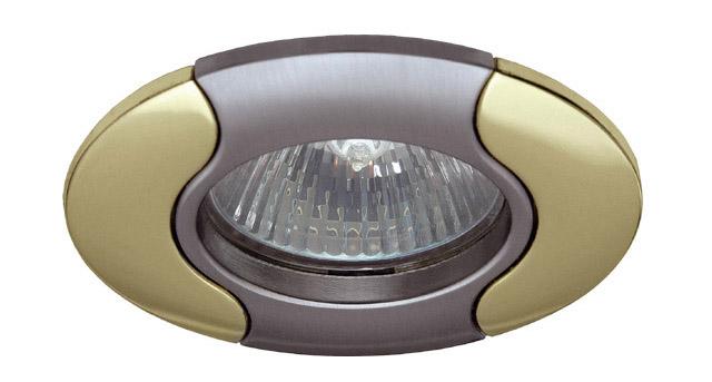 Точечные светильники с галогенной ламплй на RozetkaOnline.ru