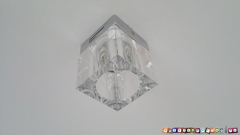 Накладные точечные светильники на RozetkaOnline.ru