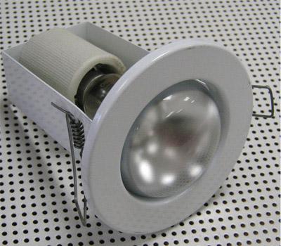 Точечный светильник с лампой накаливания на RozetkaOnline.ru
