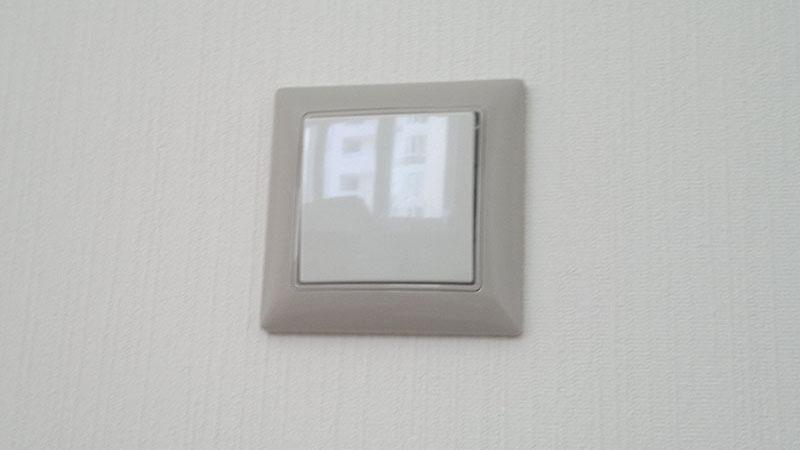 Как подключить выключатель освещения