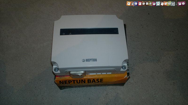 Контроллео (Блок управления) Neptun Base
