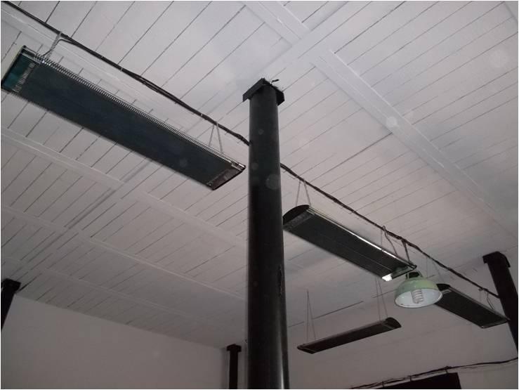 Термостат для отопления механический