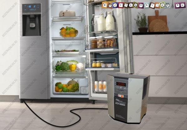 Холодильники со встроенным стабилизатором напряжения сварочные аппараты evolution